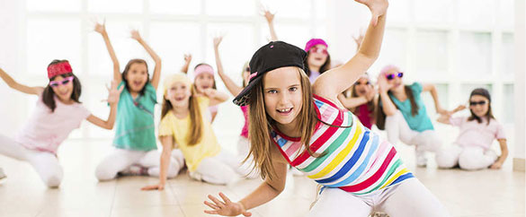 hip-hop-Kids-Dance