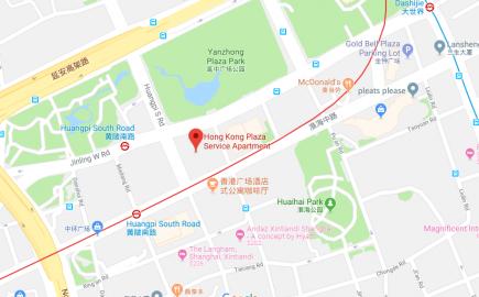 hong kong plaza